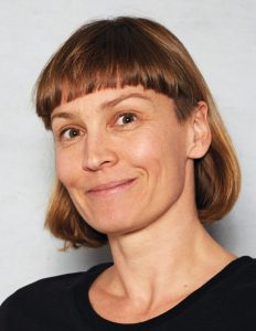 Alexandra Achebach