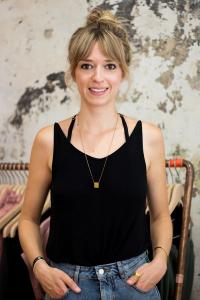 Christina Wille